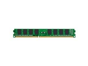 Memoria RAM Kingston ValueRAM DDR3, 1600MHz, 4GB, Non-ECC, CL11