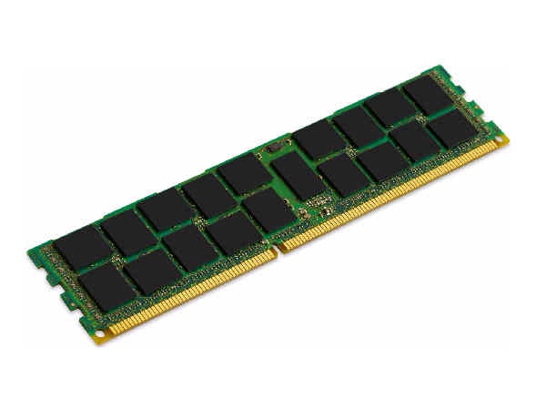 Memoria RAM Kingston DDR3, 1600MHz, 16GB, CL11, ECC Registered, Dual Rank x4, c/ TS Server Hynix A