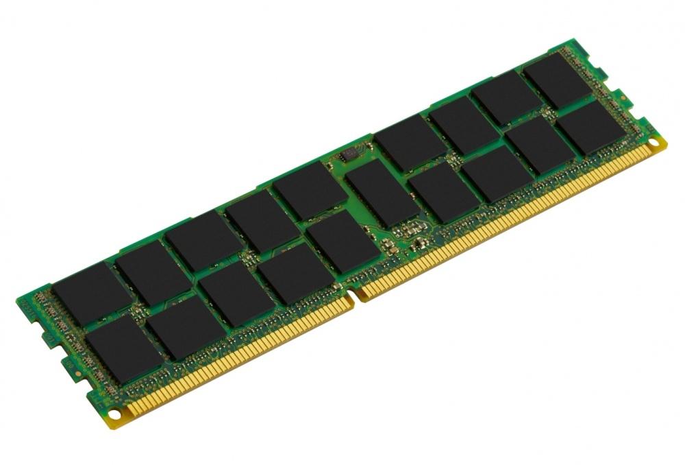 Memoria RAM Kingston DDR3, 1600MHz, 16GB, ECC, CL11, DualRank x4, con TS Server Hynix B