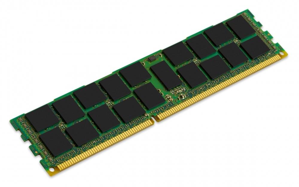 Memoria RAM Kingston DDR3, 1600MHz, 8GB, CL11, ECC Registered, Single Rank x4, c/ TS Intel