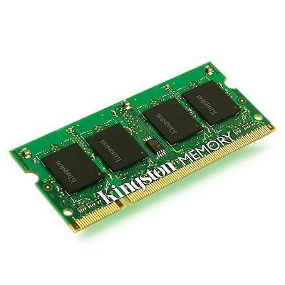 Memoria RAM Kingston DDR3, KVR16S11/2,  1600MHz, 2GB, CL11, Non-ECC, SO-DIMM