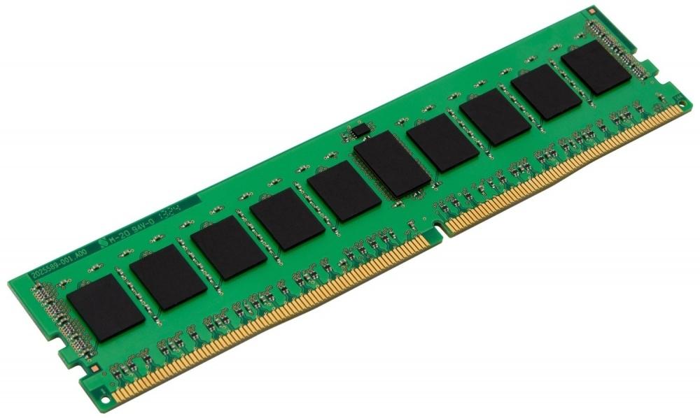 Memoria RAM Kingston DDR4, 2133MHz, 8GB, ECC, CL15, Single Rank x4, con Sensor Térmico