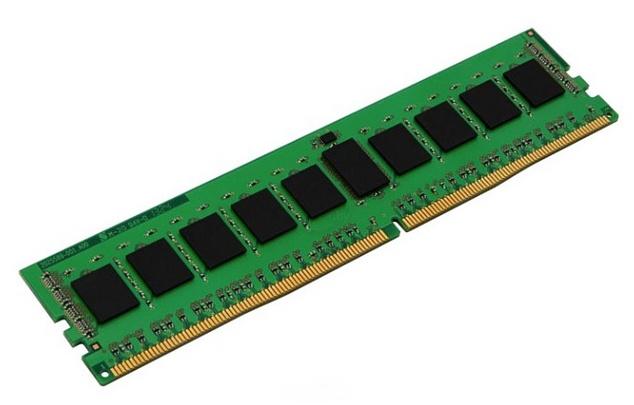Memoria RAM Kingston DDR4, 2133MHz, 4GB, ECC, CL15, Dual Rank x8