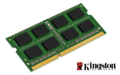 Memoria RAM Kingston DDR4, 2133MHz, 8GB, Non-ECC, CL15, SO-DIMM