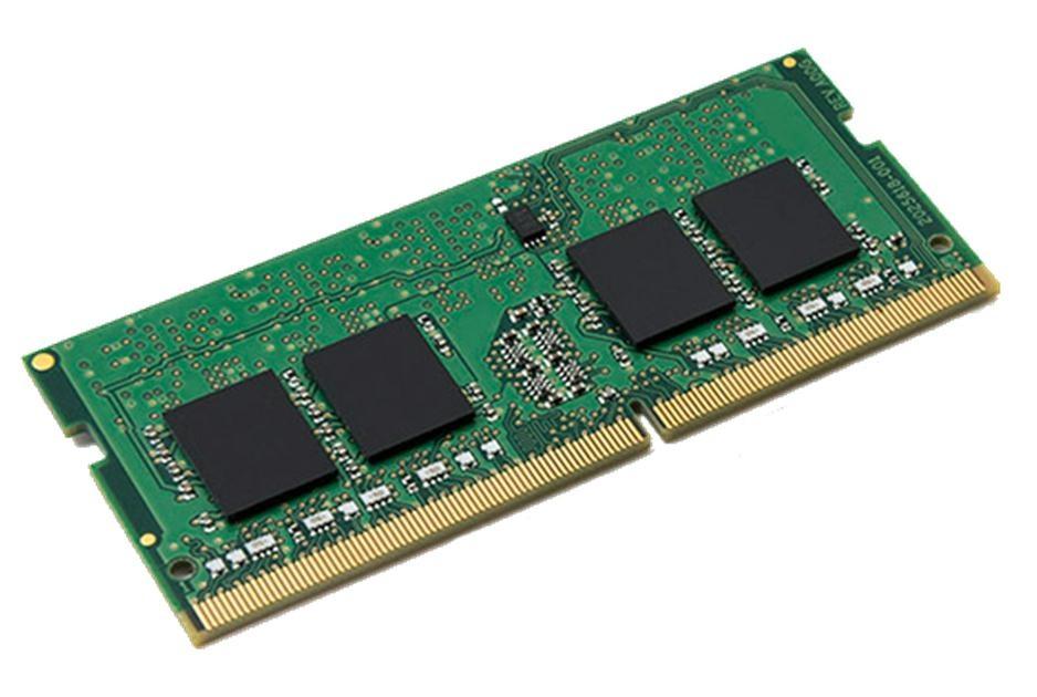 Memoria RAM Kingston DDR4, 2133MHz, 4GB, Non-ECC, CL15, SO-DIMM