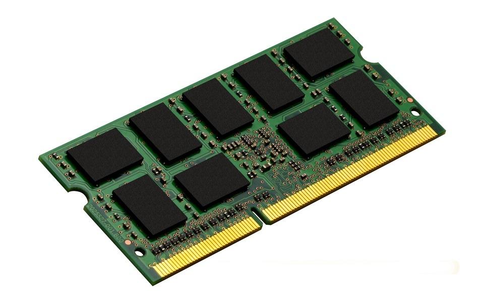Memoria RAM Kingston DDR4, 2133MHz, 4GB, ECC, CL15, SO-DIMM, Single Rank x8