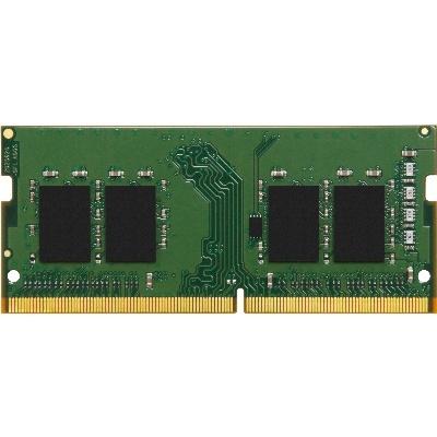 Memoria RAM Kingston DDR4, 2400MHz, 4GB, Non-ECC, CL17, SO-DIMM