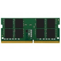 Memoria RAM Kingston ValueRAM DDR4, 2666MHz, 4GB, Non-ECC, CL19, SO-DIMM