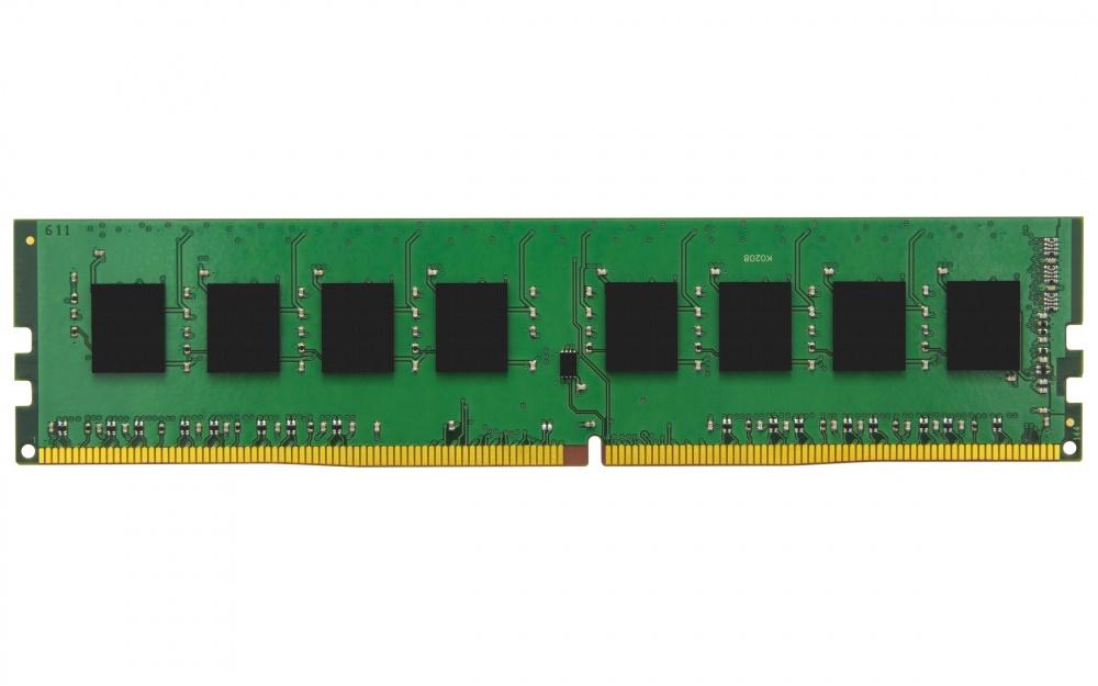 Memoria RAM Kingston ValueRAM DDR4, 2933MHz, 32GB, Non-ECC, CL21