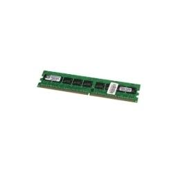 Memoria RAM Kingston DDR2, 667MHz, 512MB, CL5, ECC, Single Rank x8