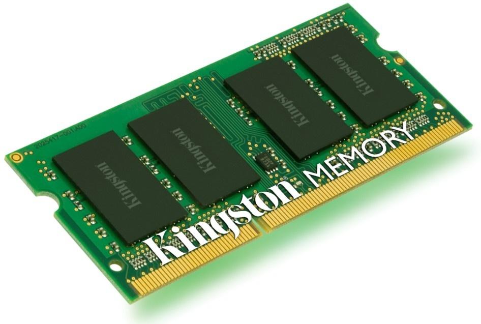 Memoria RAM Kingston M25664J90S DDR3, 1333MHz, 2GB, CL9, Non-ECC, SO-DIMM, Single Rank x8