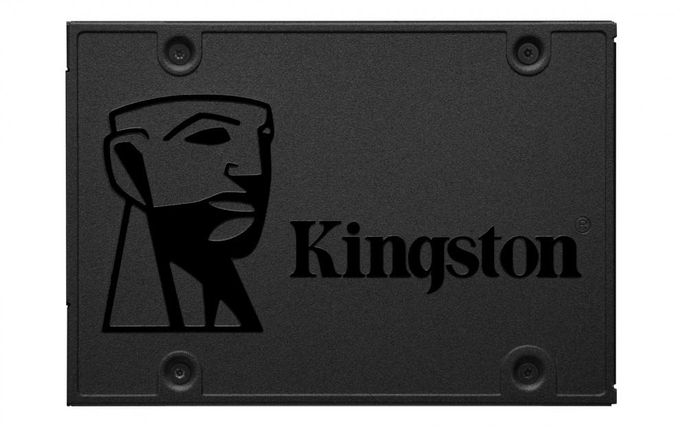 SSD Kingston A400, 1.92TB, SATA III, 2.5'', 7mm ― ¡Obtén 20% de descuento al comprarlo con una laptop seleccionada!