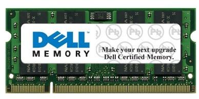 Memoria RAM Kingston DDR3, 1600MHz, 4GB, Non-ECC, SO-DIMM, para Dell