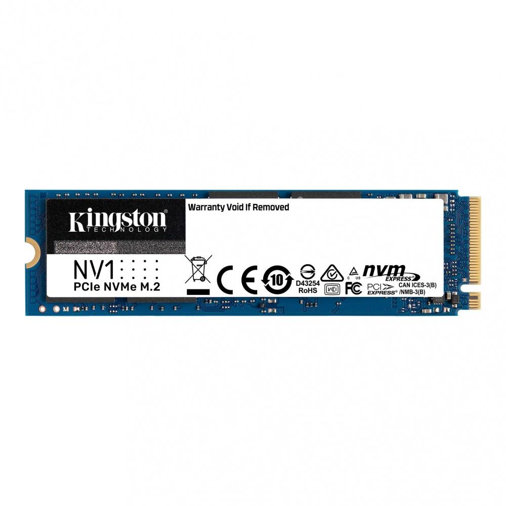 SSD Kingston NV1 NVMe, 500GB, PCI Express 3.0, M.2