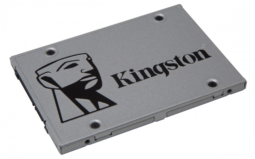 SSD Kingston SSDNow UV400, 240GB, SATA III, 2.5'', 7mm