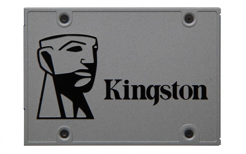 SSD Kingston UV500, 960GB, SATA III, 2.5'', 7mm ― ¡Obtén 20% de descuento al comprarlo con una laptop seleccionada!