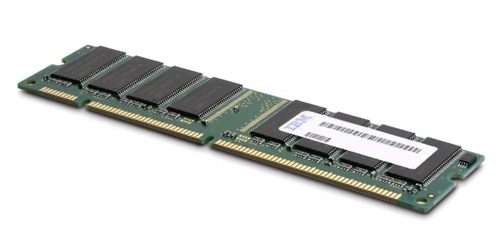 Memoria RAM Lenovo DDR3, 1600MHz, 4GB, ECC, CL11, 1.35v, Dual Rank x8