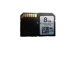 Memoria Flash Lenovo 4X70F28592, 8GB SDHC
