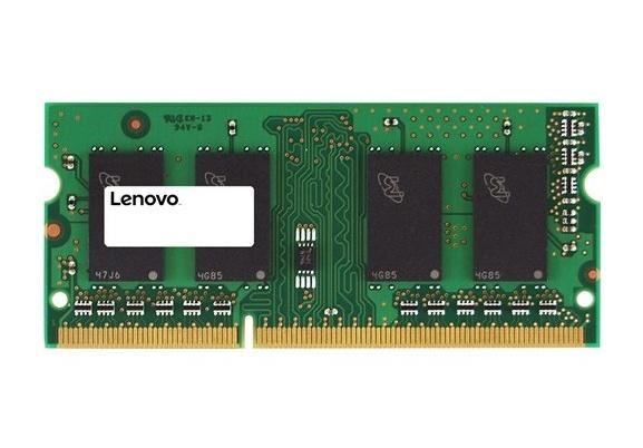 Memoria RAM Lenovo 4X70M60571 DDR4, 2400MHz, 4GB, Non-ECC