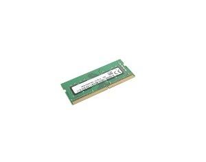 Memoria RAM Lenovo 4X70R38789 DDR4, 2666MHz, 4GB, SO-DIMM