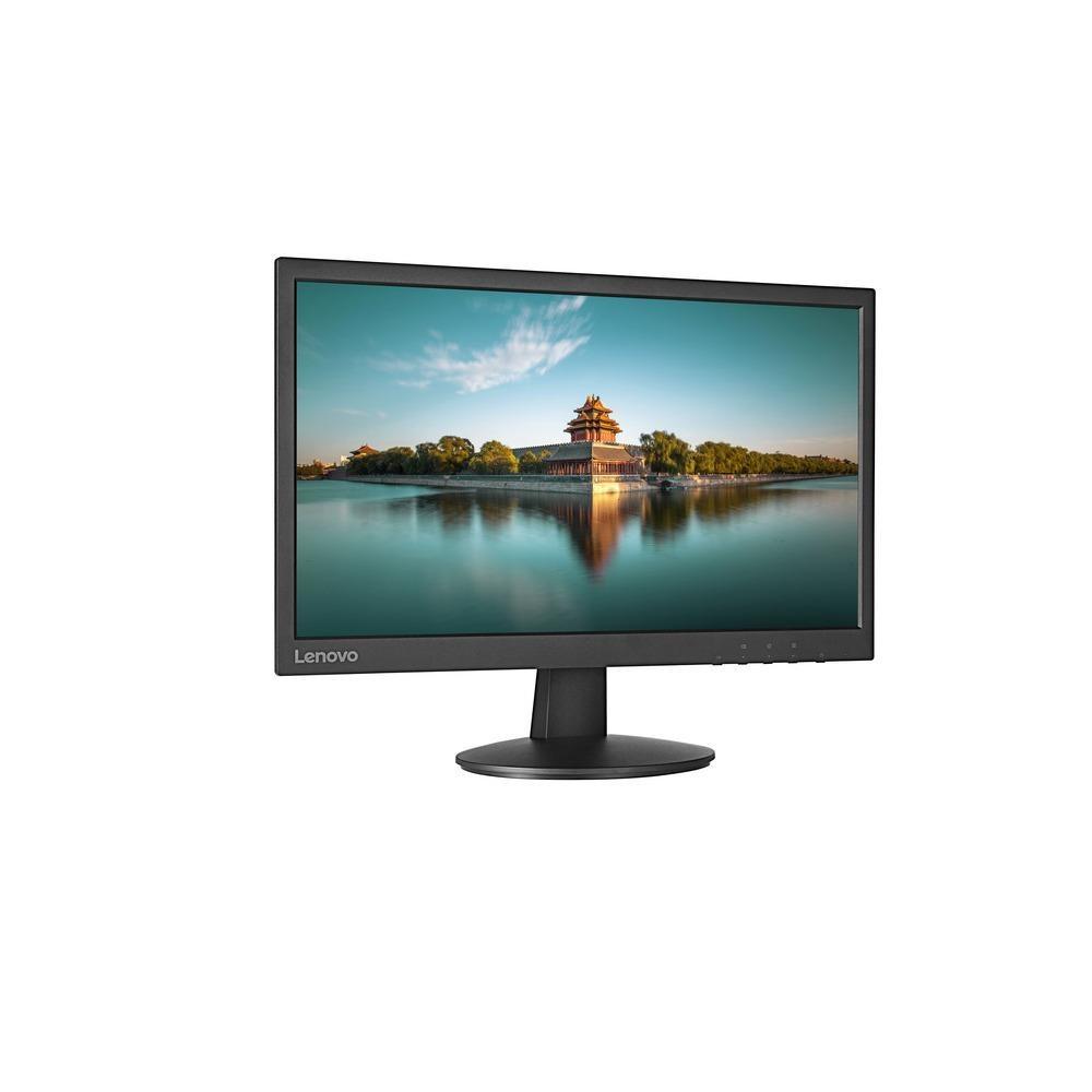 "Monitor Lenovo ThinkVision LI2215S LED 21.5"", Full HD, Widescreen, Negro"
