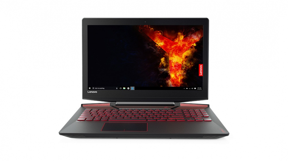Laptop Gamer Lenovo Legion Y720 15.6'' Full HD, Intel Core i7-7700HQ 2.80GHz, 8GB, 1TB, NVIDIA GeForce GTX 1060, Windows 10 Home 64-bit, Negro ― ¡Recibe Fortnite Counterattack Set!