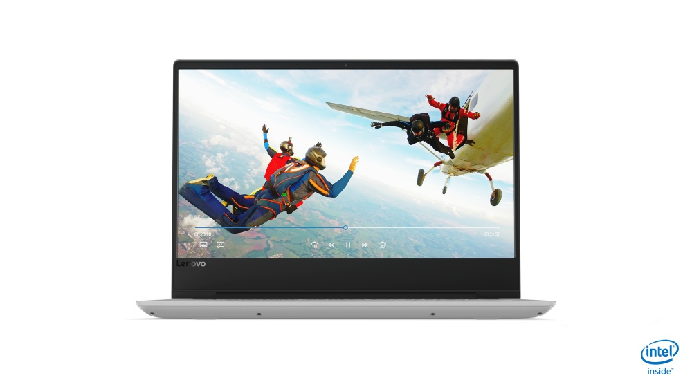 "Laptop Lenovo IdeaPad 330S 14"" HD, Intel Core i3-7020U 2.30GHz, 4GB, 1TB, Windows 10 Home 64-bit, Platino"