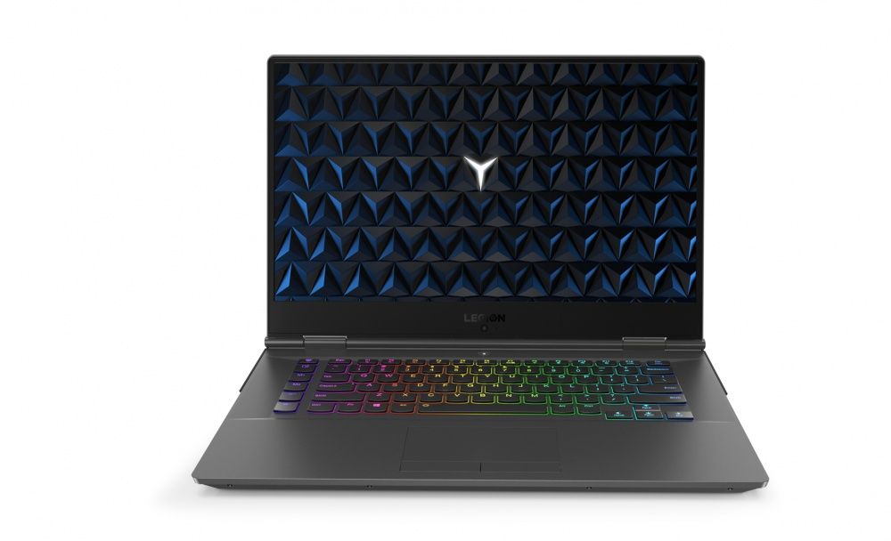 "Laptop Gamer Lenovo Legion Y730 15.6"" Full HD, Intel Core i5-8300H 2.30GHz, 8GB, 1TB + 128GB SSD, NVIDIA GeForce GTX 1050 Ti, Windows 10 Home 64-bit, Negro"