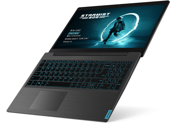 "Laptop Gamer Lenovo IdeaPad L340 15.6"" Full HD, Intel Core i5-9300H 2.40GHz, 8GB, 1TB, NVIDIA GeForce GTX 1050, Windows 10 Home 64-bit, Negro"