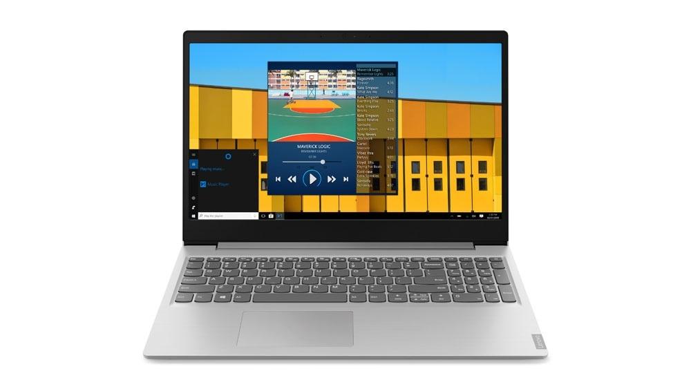 """Laptop Lenovo IdeaPad S145-15IWL 15.6"""" HD, Intel Core i3-8145U 2.10GHz, 8GB (2 x 4GB), 1TB, Windows 10 Home 64-bit, Gris"""