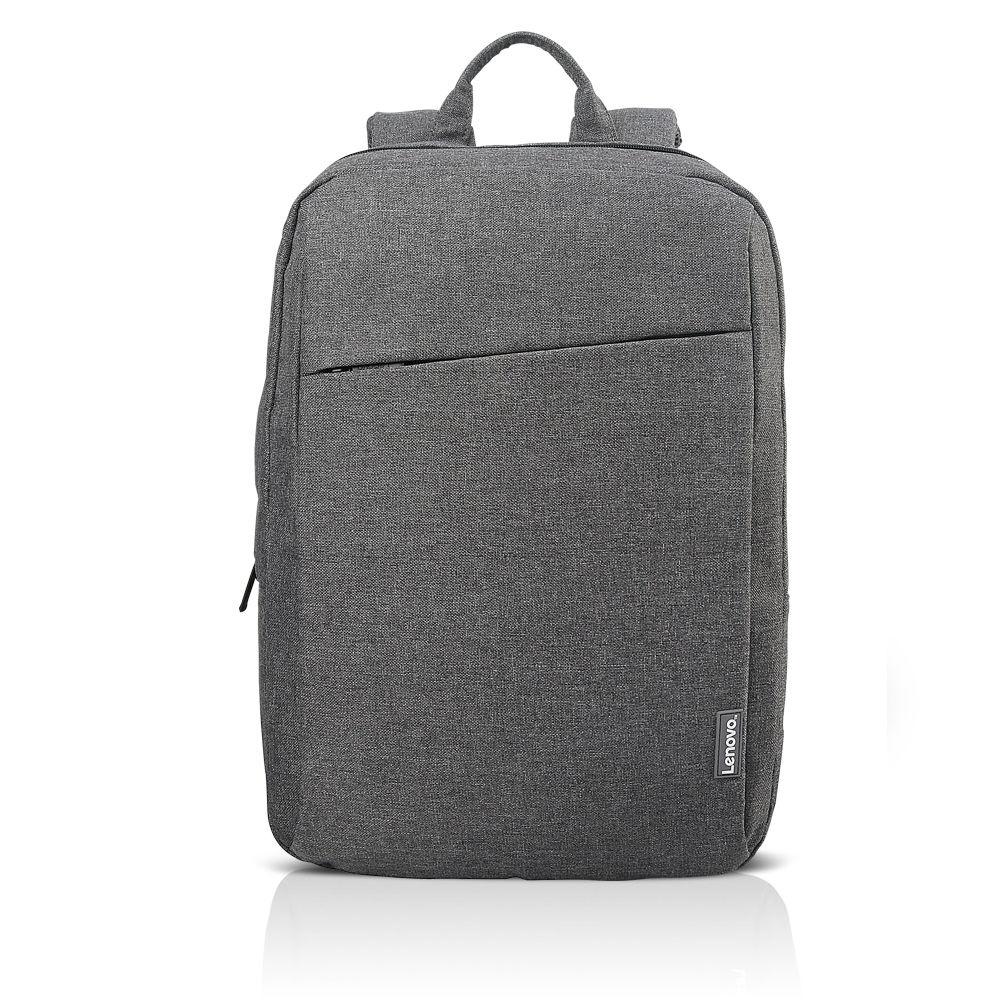 """Lenovo Mochila de Poliéster B210 para Laptop 15.6"""", Gris"""