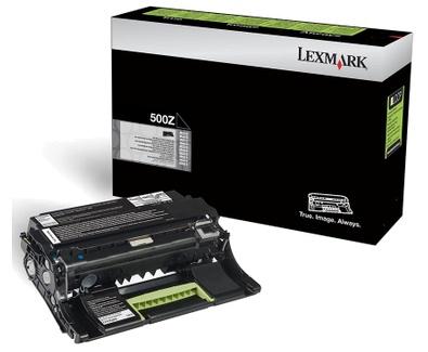 Lexmark Unidad de Imagen Programa Retorno 50F0Z00, 60.000 Páginas