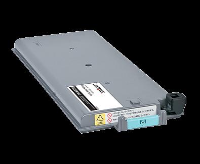 Lexmark Contenedor de Desperdicio C925X76G, 30.000 Páginas
