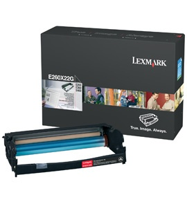 Lexmark Kit Fotoconductor E260X22G, 30.000 Páginas