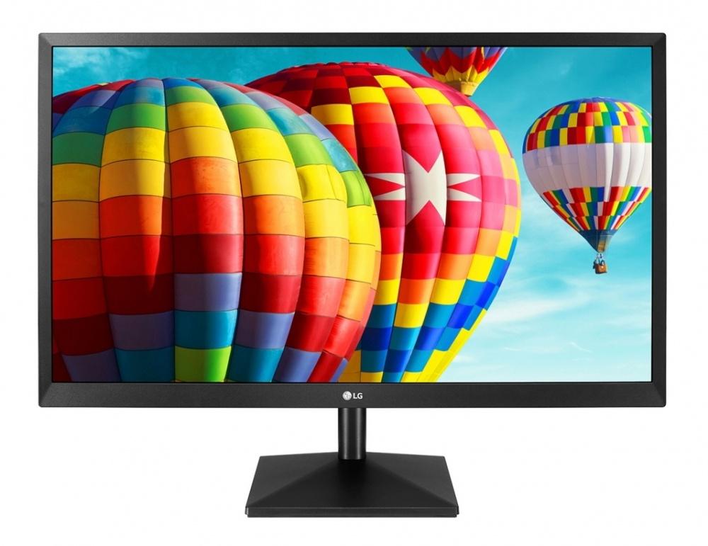 "Monitor LG 27MK430H-B LED 27"", Full HD, Widescreen, FreeSync, HDMI, Negro"