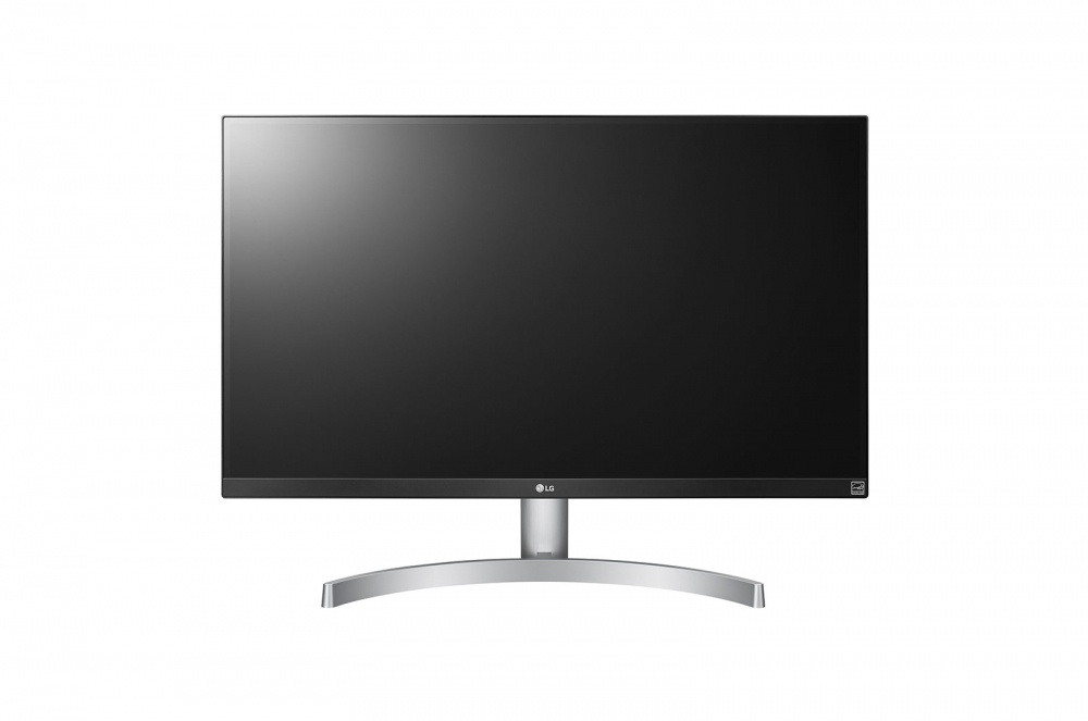 "Monitor Gamer LG 27UL600-W LED 27"", 4K Ultra HD, Widescreen, FreeSync, HDMI, Negro/Blanco"