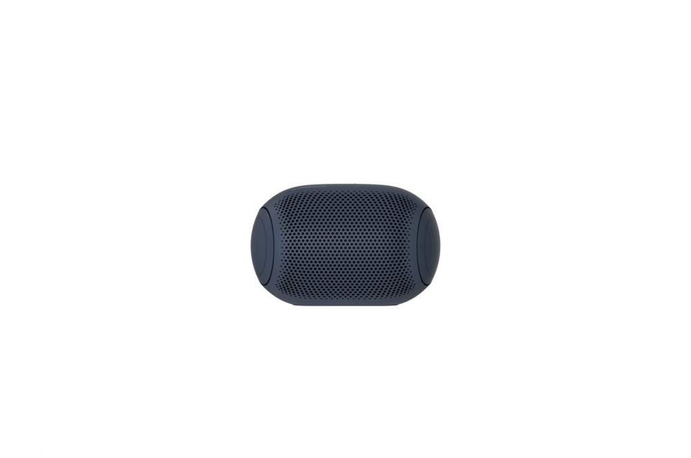 LG Bocina Portátil XBOOMGo PL2, Bluetooth, Inalámbrico, 5W RMS, USB, Negro - Resistente al Agua