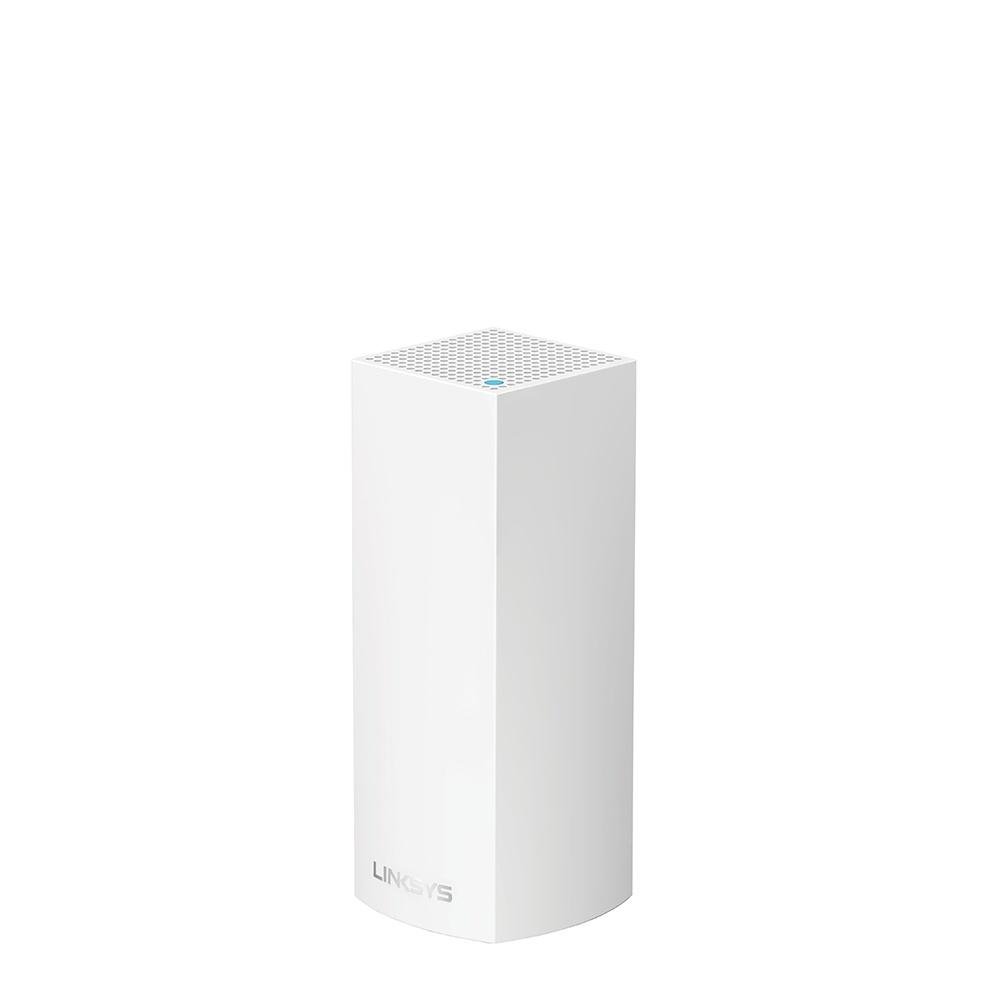 Router Linksys con Sistema de Red Wi-Fi en Malla Velop, 867 Mbit/s, 2.4/5GHz, 2x RJ-45