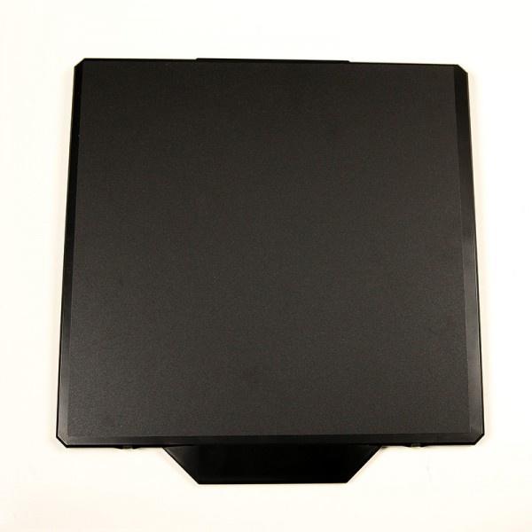 MakerBot Película Adhesiva, Negro, 4 Piezas