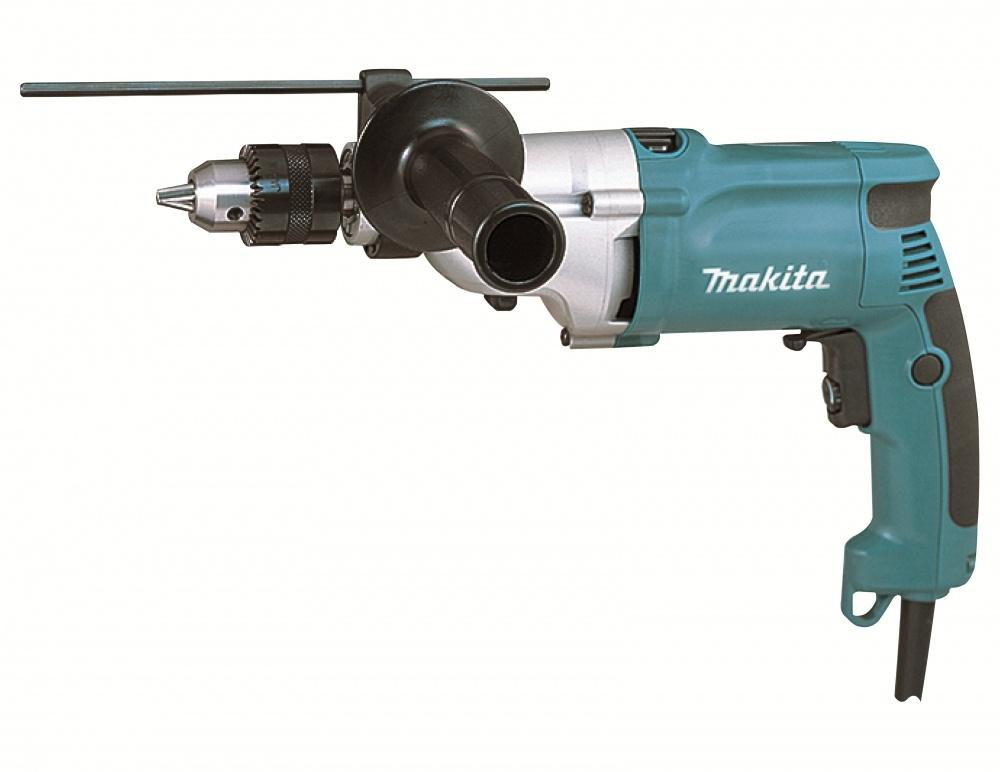 "Makita Rotomartillo HP2050H, 3/4"", Alambrico, 720W"