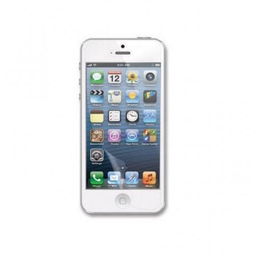 Manhattan Mica Protectora para iPhone 5, Transparente