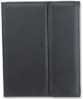 Manhattan iPad2 Funda con Soporte y Teclado Bluetooth Negro