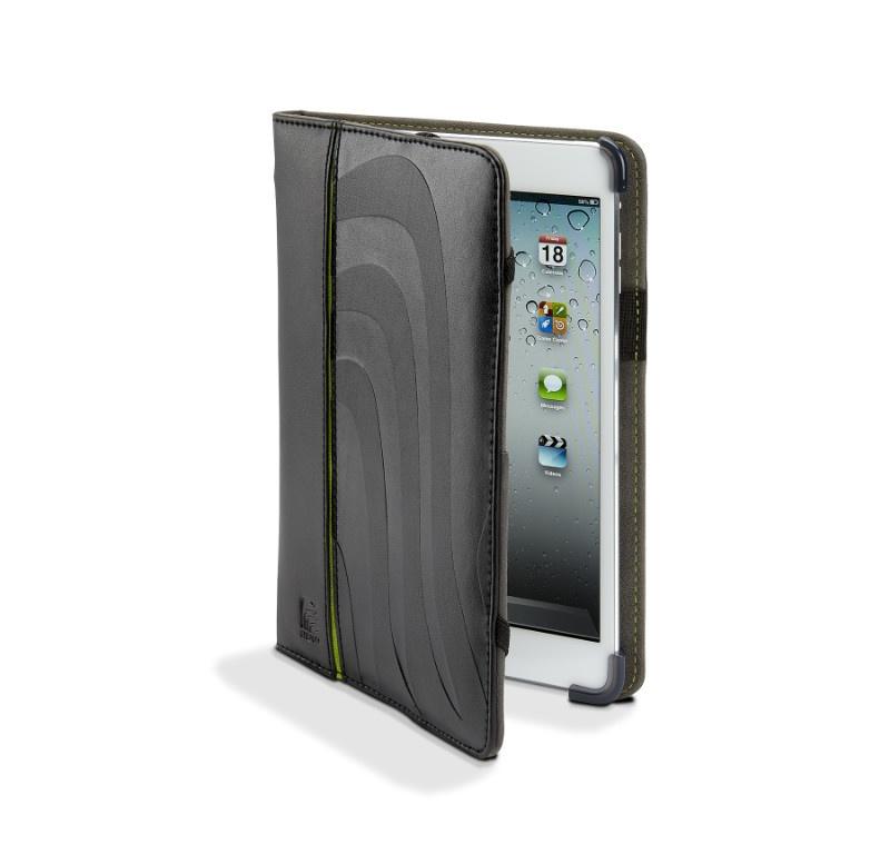 "Maroo Funda de Cuero para iPad mini 7.9"", Negro"