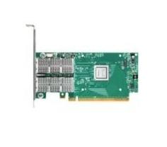 Mellanox Tarjeta de Red MCX456A-FCAT de 2 Puertos, 56Gbit/s, PCI Express
