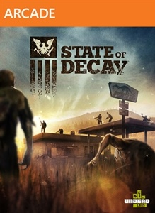 State of Decay, Xbox 360 ― Producto Digital Descargable