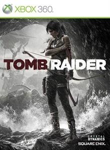 Tomb Raider, Xbox 360 ― Producto Digital Descargable