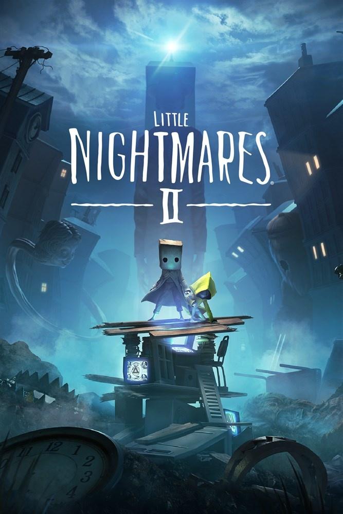 Little Nightmares II, Xbox One/Xbox Series X/S ― Producto Digital Descargable