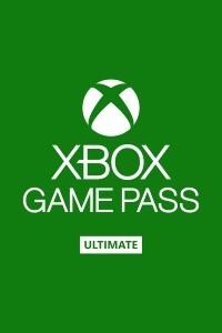 Xbox Game Pass Ultimate 3 Meses, Xbox One/Xbox 360/Xbox Series X/S/PC ― Producto Digital Descargable