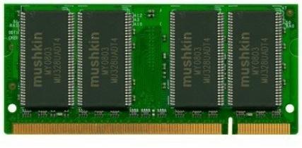 Memoria RAM Mushkin DDR2 PC2-6400, 800Mhz, 2GB, 1.8V