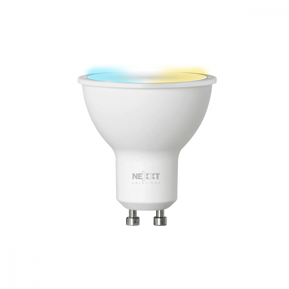 Nexxt Solutions Foco LED Inteligente NHB-W310, WiFi, Blanco, 4W - 3 Piezas